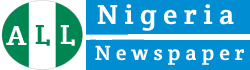 All Nigeria Newspaper logo