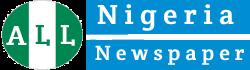 All Nigeria Newspaper logo