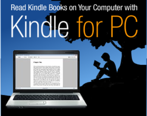 Kindle For PC – Download for Windows 10/8/8.1/7 or Mac